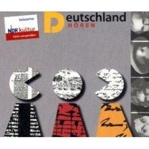 Deutschland hören - Das Deutschland-Hörbuch