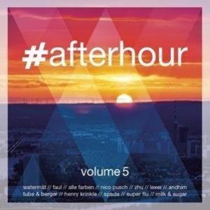 #afterhour,Vol.5