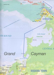 Cayman Islands & Jamaica 1 : 37 500 / 1 : 250 000