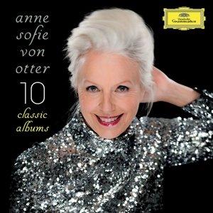 10 Classic Albums (Ltd.Edt.)