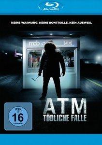 ATM-Tödliche Falle BD
