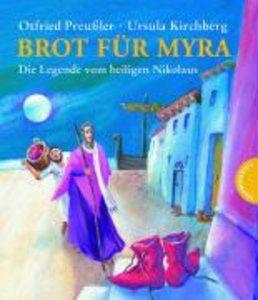 Brot für Myra - Die Legende vom heiligen Nikolaus
