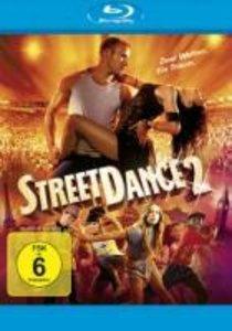 Street Dance 2 BD