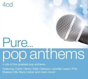 Pure...Pop Anthems