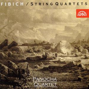 Streichquartette 1 & 2