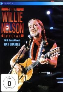 The Willie Nelson Special-feat. Ray Charles