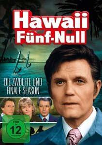 Hawaii Fünf-Null (Original)-Season 12