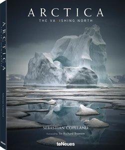 Arctica: The Vanishing North