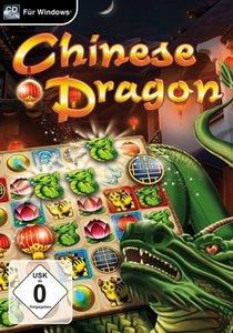 Chinese Dragon. Für Windows XP/Vista/7/8