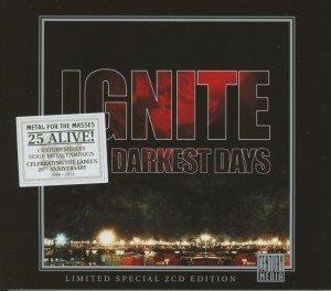 Our Darkest Days (Limited MFTM 2013 Edition)
