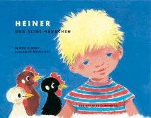 Pludra, B: Heiner und seine Hähnchen