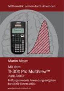 Mit dem TI-30X Pro MultiView zum Abitur