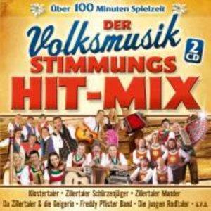 Volksmusik Stimmungs-Hit-Mix