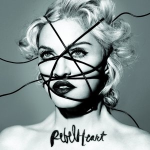 Rebel Heart (Ltd.2LP)