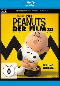 Peanuts-Der Film 3D