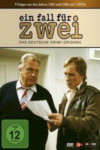 Ein Fall Für Zwei (3DVD-Box) Vol.02