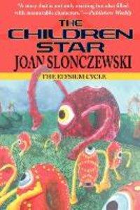 The Children Star - An Elysium Cycle Novel