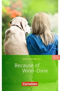 Because of Winn-Dixie. 6. Schuljahr, Stufe 3