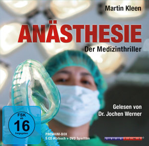 Anästhesie-Der Medizinthriller