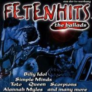 Fetenhits The Ballads