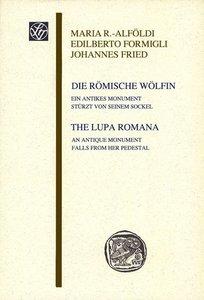 Die römische Wölfin / The Lupa Romana