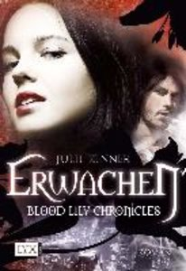 Blood Lily Chronicles 01