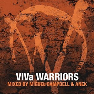 VIVa Warriors Season 3 (Mixed