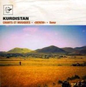 Kurdistan:-Derew-