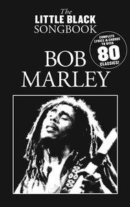 Bob Marley Little Black Book