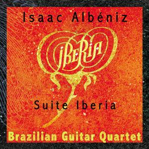 Albeniz/Iberia Für Gitarrenquartett