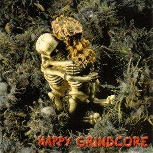 Grindcore Swing EP