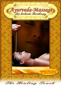Ayurveda Massage-Die heilend