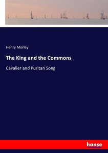 The King and the Commons