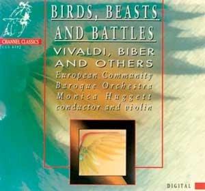Birds,Beasts & Battles