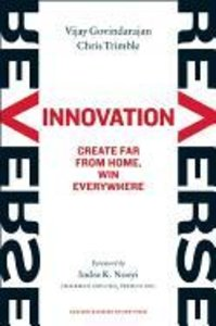 Reverse Innovation
