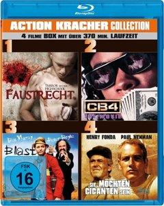 Action Kracher-Collection