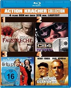 Action Kracher-Collection