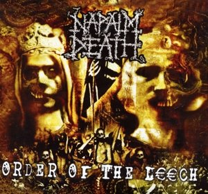 Order Of The Leech (Limited Edition)