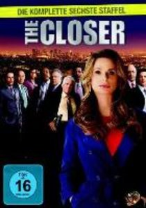 The Closer - Staffel 6