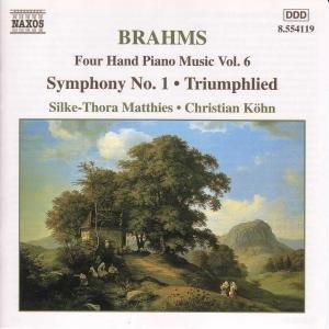Vierhändige Klaviermusik Vol.6