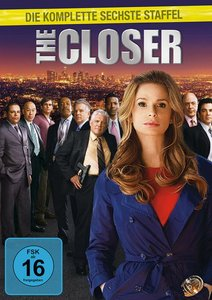 The Closer - Staffel 6