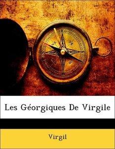 Les Géorgiques De Virgile