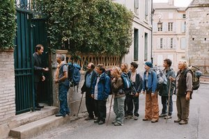 Saint Jacques - Pilgern auf Französisch
