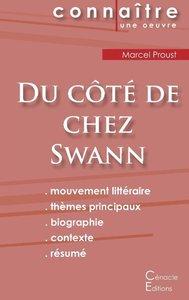 Fiche de lecture Du côté de chez Swann de Marcel Proust (complèt