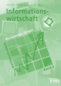 Informationswirtschaft Bürodesign GmbH 2.