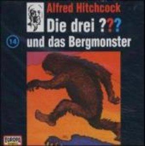 014/und das Bergmonster