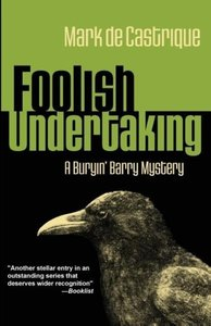 Foolish Undertaking