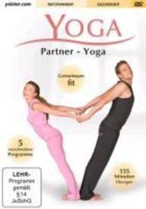 Yoga - Partner-Yoga