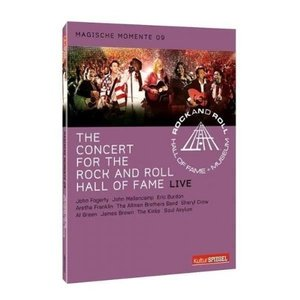 RRHOF-Live Concert For The Rock And Roll Hall Of