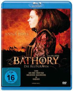 Bthory (Blu-ray)